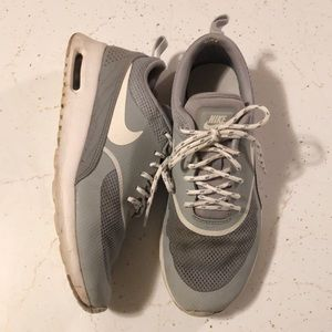 SZ 9 NIKE AIR MAX THEA 2nd trail life recycle